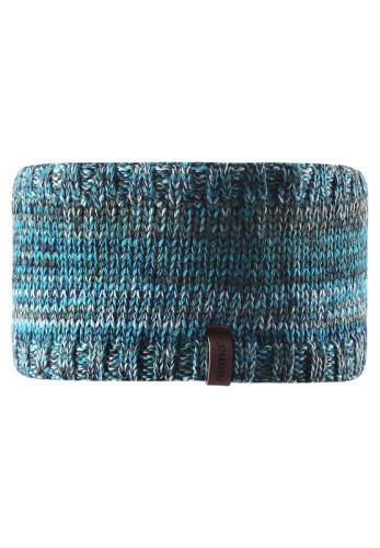 Reima Liekki 528439-7980 Teal Blue Headband