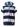 Reima Barbados 581016-6853 Navy uv-trøye