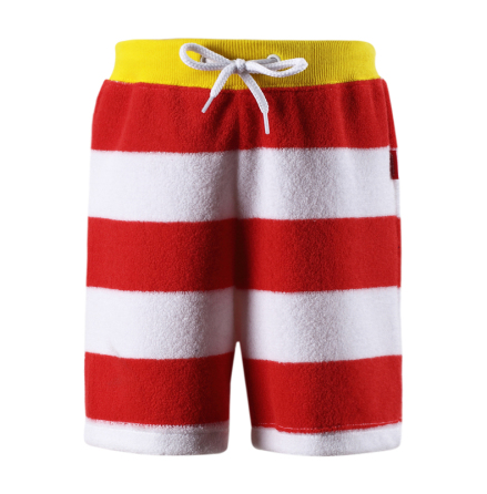 Reima Marmara 582013-3718 Flame Red uv-shorts