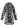 Reima Kaste 521334B-9573 Plum Grey regnjakke