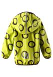Reima Kupla 511126B-8241 Lime regnjakke
