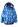 Reima Kupla 511126C-6513 Blue regnjakke