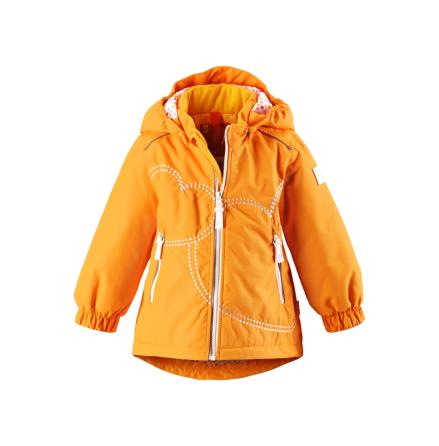 Reima Gatria 511144-2410 Yellow vinterjakke