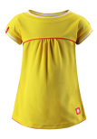 Reima Bermuda 581495-2350 Yellow t-shirt