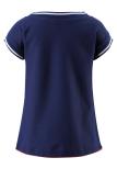 Reima Bermuda 581495-6850 Navy t-shirt