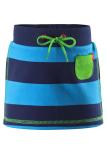 Reima Nisha 516155-7891 Dark Turquoise Skirt