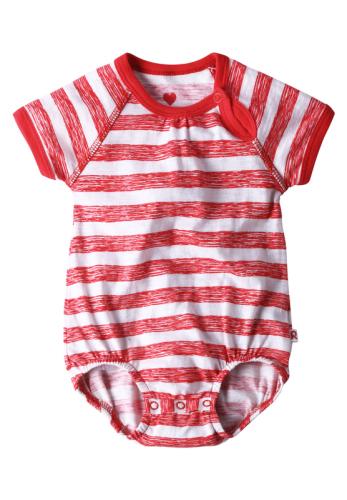 Reima Yenisey 516115-3711 Flame red Bodysuit