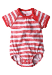 Reima Yenisey 516115-3711 Flame red Bodysuit