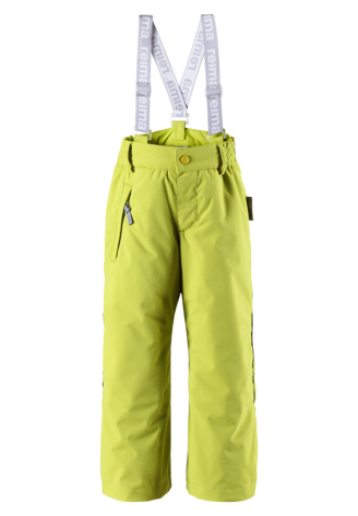 Reimatec Loikka 522157-8390 Yellow Lime vinterbukse