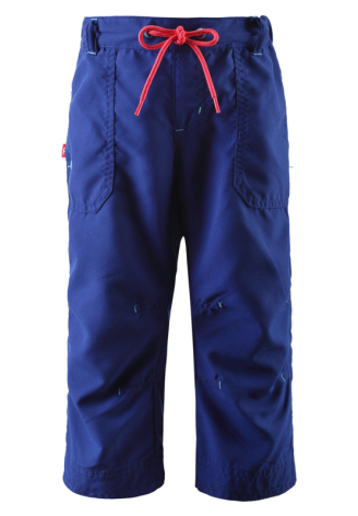 Reima Trousers 522169-6830 Navy Blue 3/4 Shorts