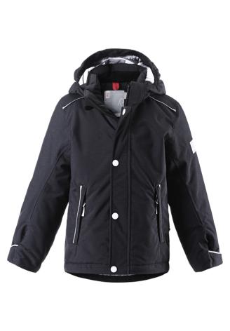 Reimatec Vanda 521370-9990 Black vinterjakke