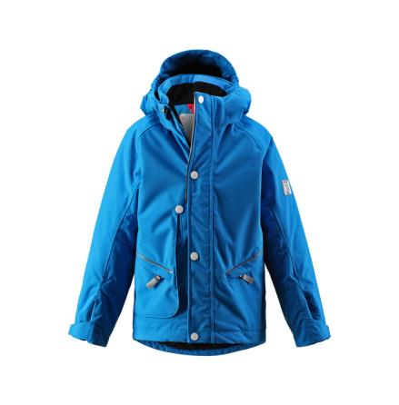 Reimatec Tureis 521364-6510 Blue vinterjakke