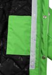 Reimatec Tureis 521364-8430 Leaf green vinterjakke