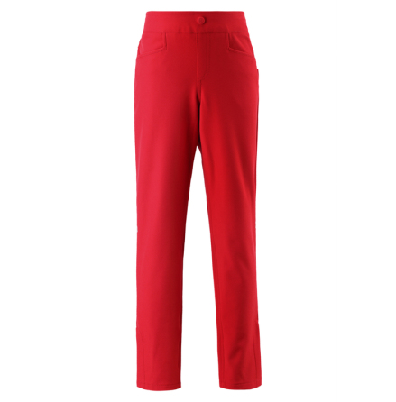 Reima Idea 532051-3830 Reima Red softshellbukse