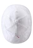 Reima Sura 518211-0100 White solhatt