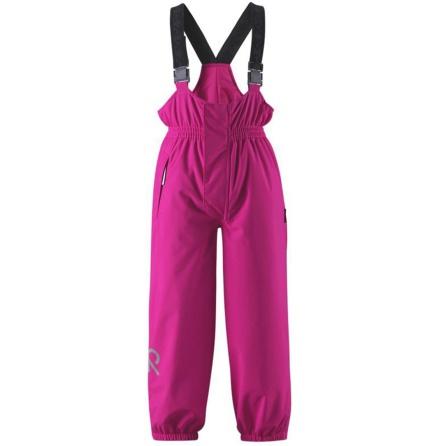 Reimatec Rehti 522123-3580 Cherry Pink vinterbukse
