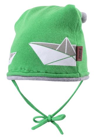 Reima Jeker 518228-8450 Grass Green lue
