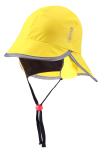 Reima Ropina 528303-2350 Yellow regnhatt