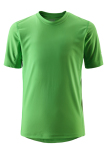 Reima Mohan 536008-8410 Bright Green UV t-shirt