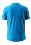 Reima Mohan 536008-7470 Bright Turquoise UV t-shirt
