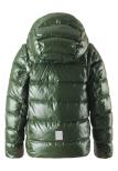 Reima Spruce 531225-8910 Forest Green vinterjakke dun