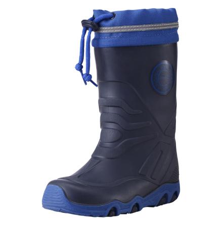Reima Slate 569286-6980 Navy gummistøvler