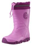 Reima Slate 569286-4620 Pink gummistøvler