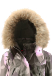 Reimatec Muhvi 521466-9392 Soft Gray vinterjakke