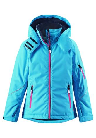 Reima Igloo 531252A-7250 Glacier Blue vinterjakke