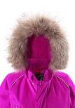 Reimatec + Aaren 510233-4622 Pink dun vinterdress