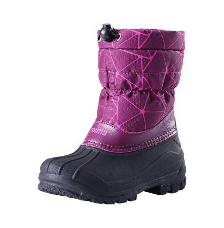 Reima Nefar 569123-4909 Beetroot vinterstøvler