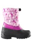 Reima Nefar 569123-4623A Pink vinterstøvler