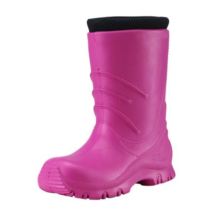 Reima Frillo 569281-4620 Pink gummistøvler