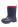 Reima Frillo 569281-6980 Navy gummistøvler