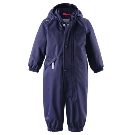 Reimatec Fudge 510219-6980 Navy vår/høstdress