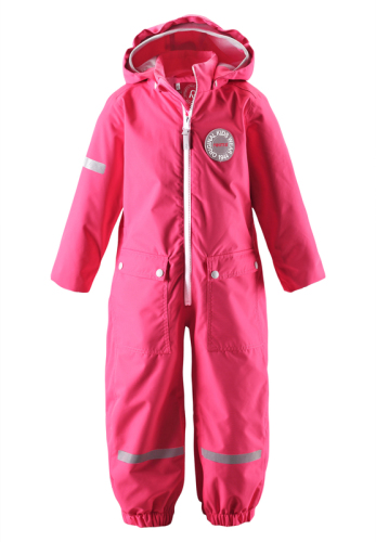 Reima Paletti 520163-3420 Supreme Pink vår/høstdress