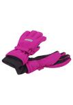 Reimatec + Tartu 527251-4620 Pink vinterhansker