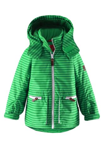 Reima Taitava 521427-8879 Green vinterjakke