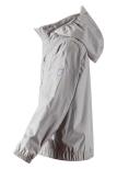 Reima Rajna 531045-0650 Warm Grey vår/høstjakke