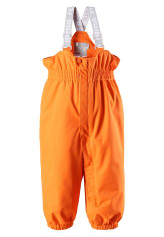 Reimatec Stockholm 512050-2710 Orange vinterbukse