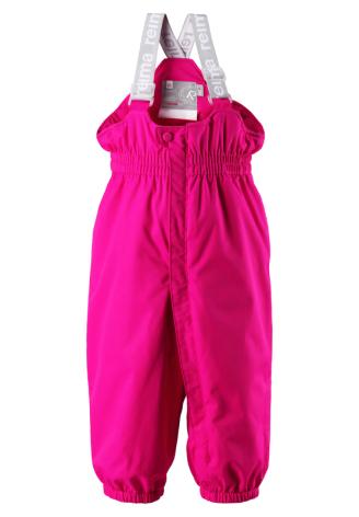 Reimatec Stockholm 512050-4620 Pink vinterbukse
