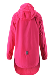 Reima Hynnan 531069-3370 Neon red Cape