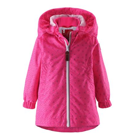 Reima Pinkish 511196B-3421 Supreme Pink vår/høstjakke