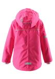 Reima Taag 521437-3420 Supreme Pink mellomsesongjakke