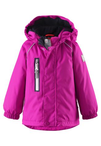 Reimatec Pesue 511226-4620 Pink vinterjakke