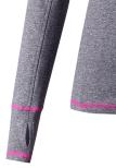 Reima Still 536090-9400 Mid Grey genser