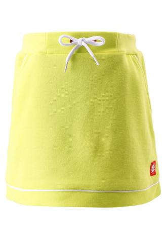 Reima Strawberry 582480-2310 Hello Yellow skjørt