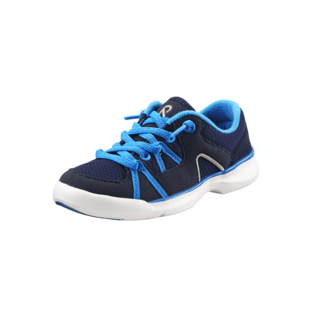 Reima Fresh 569272-6980 Navy joggesko