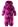 Reimatec Pirtti 510229C-4483 Pink Ice vinterdress
