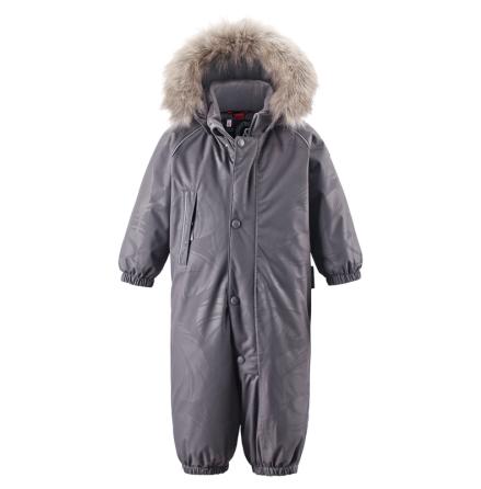 Reimatec + Aaren 510233-9392 Soft Grey dun vinterdress